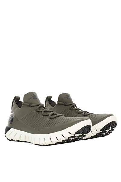 Oscilate Erkek Ayakkabı Haki