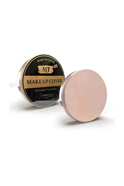 Make Up Cover Porselen Fondöten Kapatıcı 9