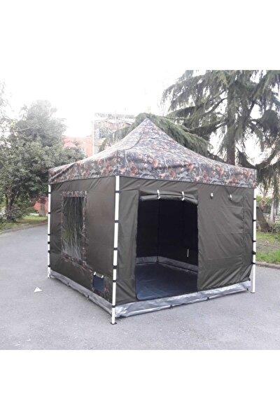 Kamp Çadırı 3x3 02