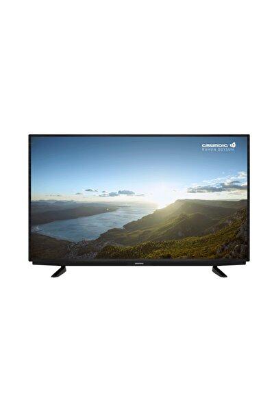 """43 GEU 7830 B 43"""" 109 Ekran Uydu Alıcılı 4K Ultra HD Smart LED TV"""