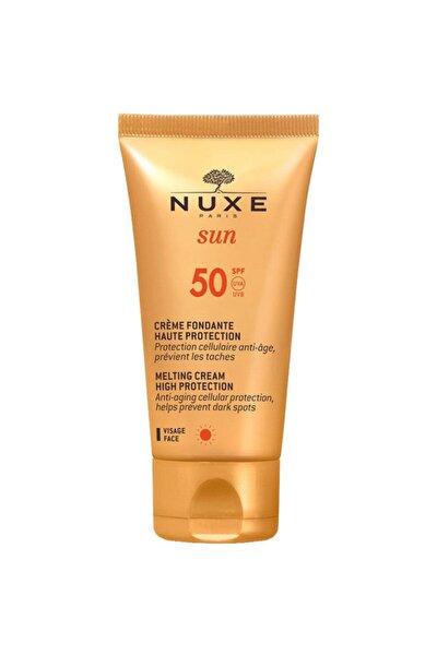 Sun Emulsion Spf50 50 ml