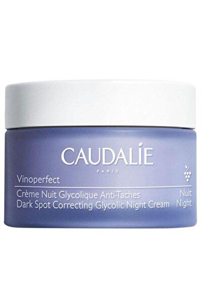Vinoperfect Dark Spot Correcting Glycolic Night Cream - Gece Kremi 50ml
