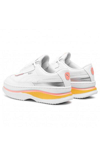 Deva Mono Pop Wn's Kadın Günlük Spor Ayakkabısı