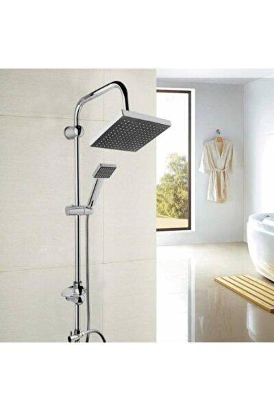 Duş Robotu Yağmurlama Tepe Duş Seti