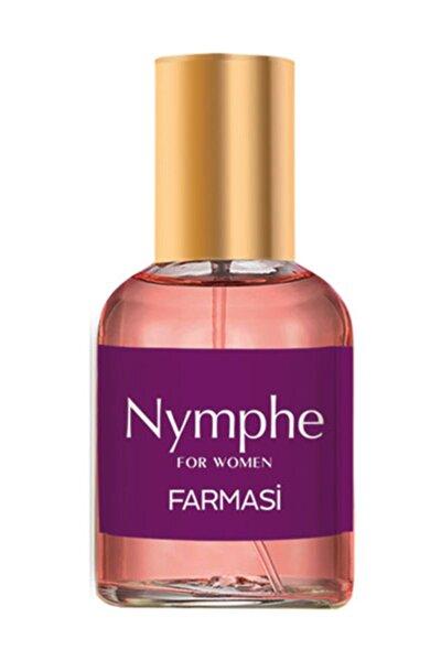Nymphe Edp Kadın Parfümü 50 Ml