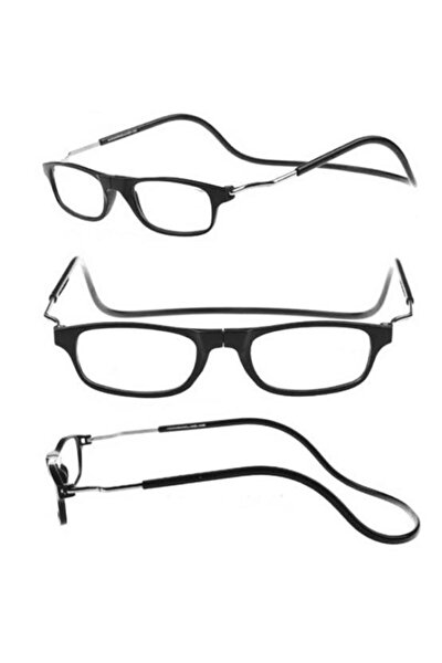 Yakın Gözlüğü Çerçevesi Mıknatıslı Unisex Hediyelik Ürün