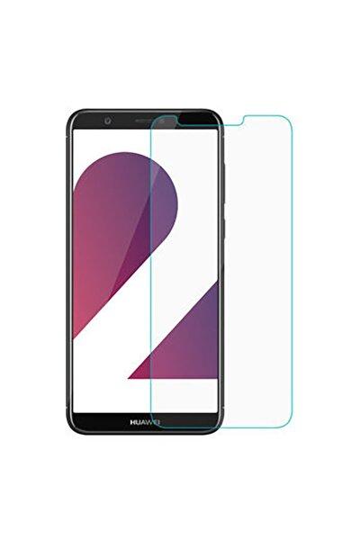 Huawei Honor Uyumlu Play Kırılmaz Ekran Koruyucu Temperli Cam
