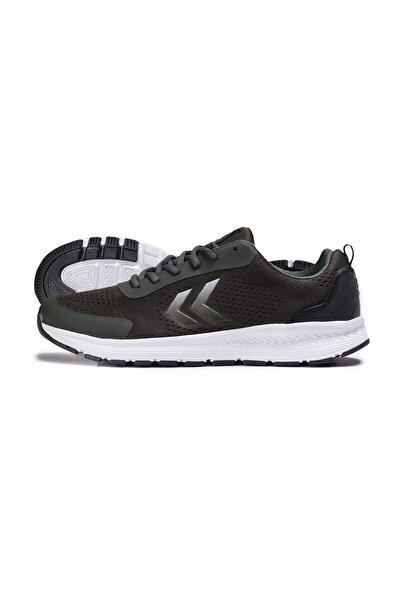 Unisex Haki Dynamıc Spor  Ayakkabı