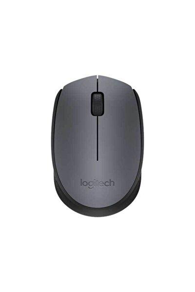M170 Nano Kablosuz Mouse Siyah 910-004642