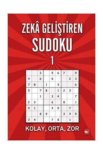 Zeka Geliştiren Sudoku 1 Ramazan Oktay