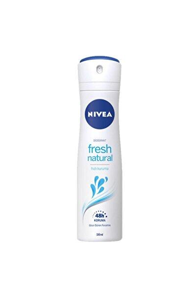 Deo Sprey  Fresh Natural Kadın 150 ml