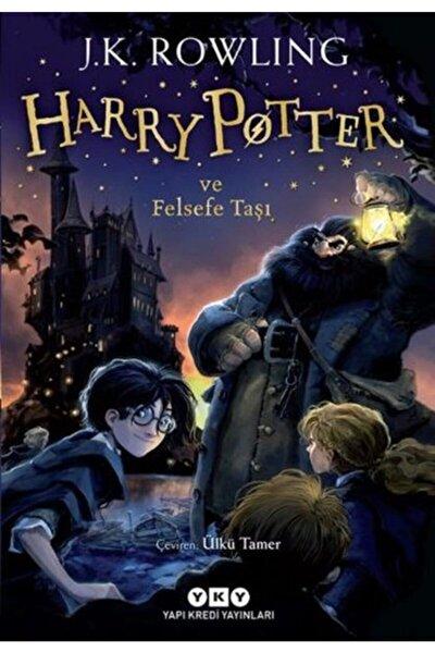 Harry Potter Ve Felsefe Taşı - 1 - J. K. Rowling