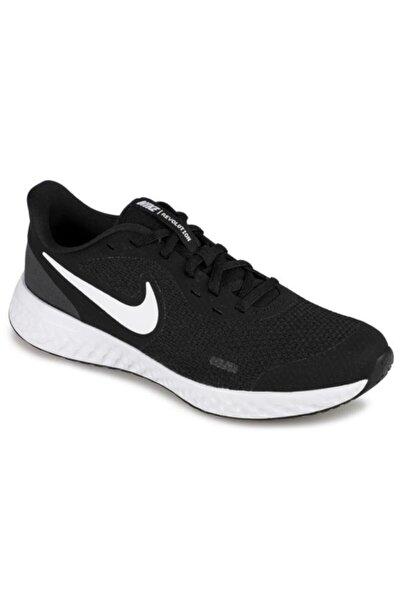 Bq5671-003 Revolution 5 (gs) Kadın Koşu Yürüyüş Ayakkabısı Siyah