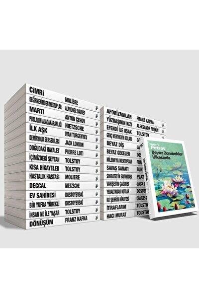 Büyük Dünya Klasikleri Seti - 30 Kitap