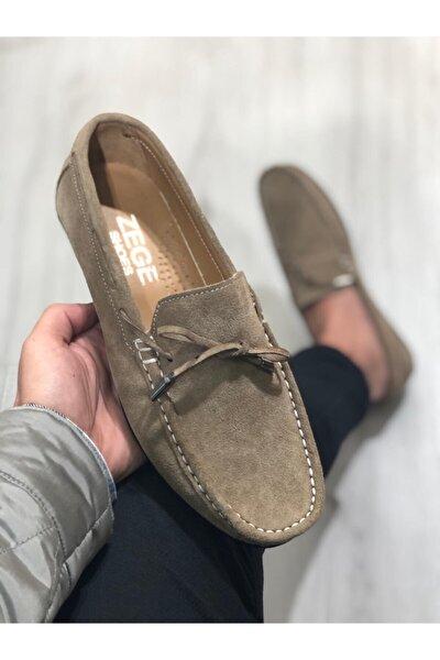 Hakiki Deri Erkek Yazlık Ayakkabı