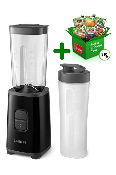 Hr2602/90 Daily Collection Smoothie Mini Blender