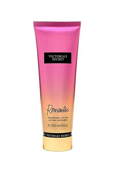 Romantic 236 ml Kadın Vücut Losyonu 667538086519