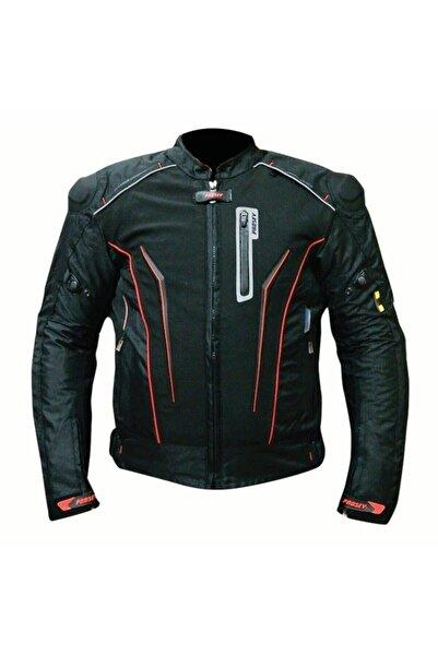 7175 4 Mevsim Motosiklet Montu Siyah