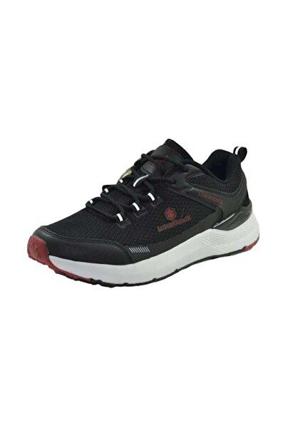 Smart Erkek Spor Ayakkabı - Siyah - 6720