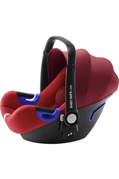 Römer Baby Safe I-size Bundle 0-13 kg Ana Kucağı + Baza / Flame Red