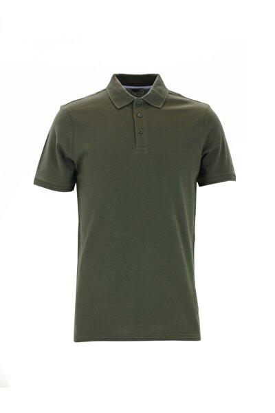 Polo Yaka Slim Fit T-shirt