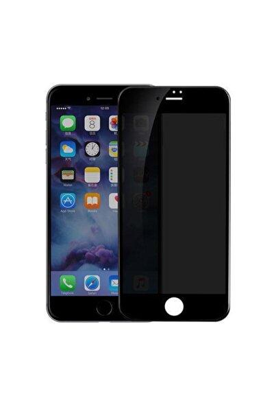 Iphone 7 8 Se2020 Privacy Uyumlu Hayalet Kırılmaz Cam Tam Kaplayan