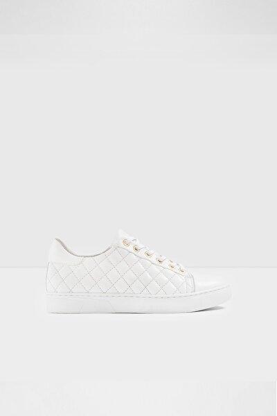 Toerıa-tr - Beyaz Kadın Sneaker