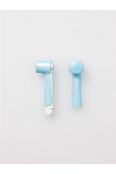 Şarjlı ve Pilli Diş Fırçaları Için 1 Adet Koruyucu Kapak Turkuaz