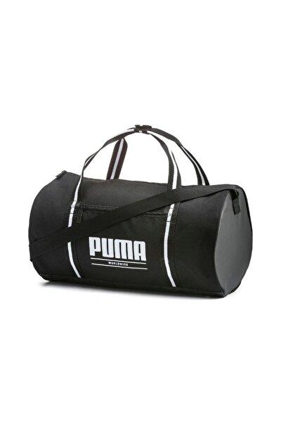 Kadın Wmn Core Base Barrel Bag Spor Çanta - 07654901