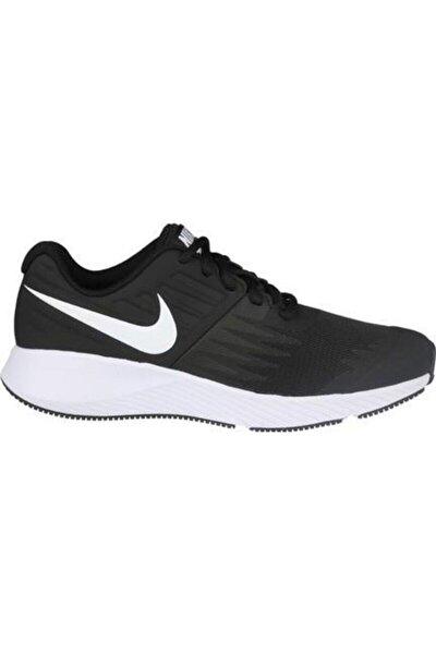 Kadın Siyah Yürüyüş Koşu Ayakkabı 907254-001