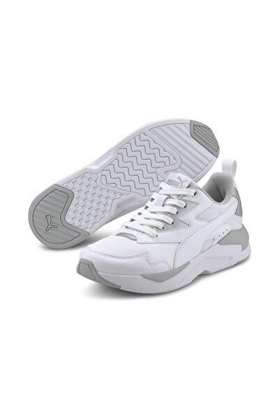 X-RAY LITE WMN'S METALLIC Beyaz Kadın Sneaker Ayakkabı 100660676