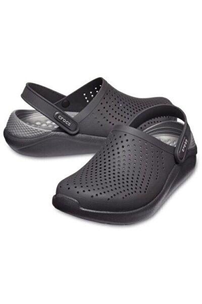 Literide Black Sandalet