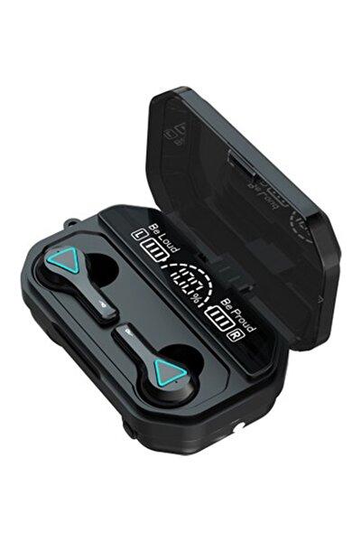 A15 Tws Kablosuz Kulakiçi Kulaklık Bluetooth 5.1 Hıfı Işlevli Kulak Kulaklık