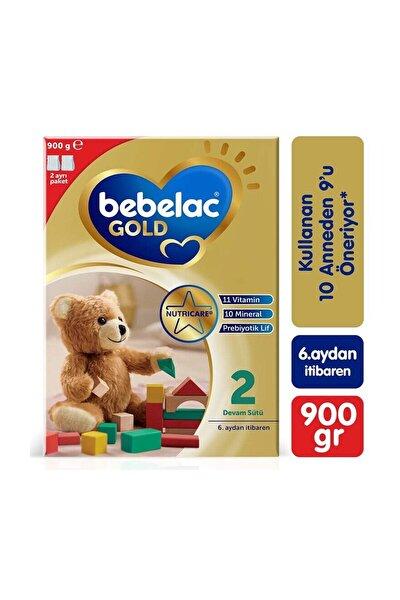 Gold 2 Çocuk Devam Sütü 900 gr