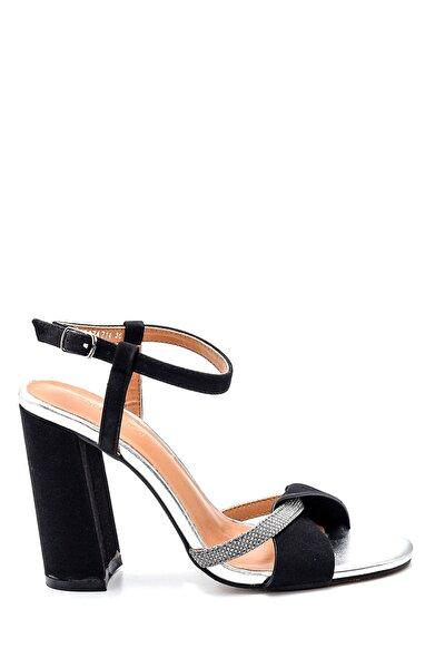 Kadın Casual Topuklu Sandalet