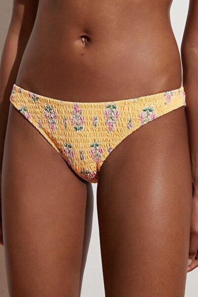 Smock Klasik Bikini Altı