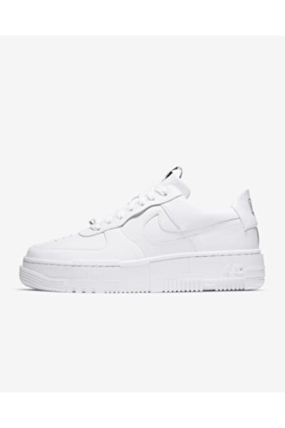 Air Force 1 Pixel Beyaz Spor Ayakkabı