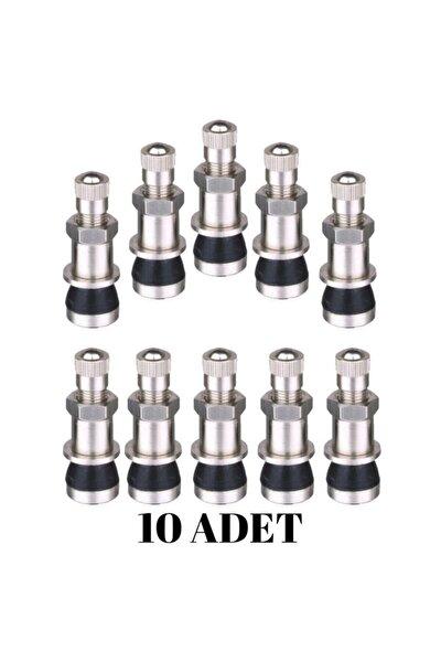 Çelik Sibop Takımı 10 Adet Binek Ve Hafif Ticari Araçlara 10 Adet Sibop