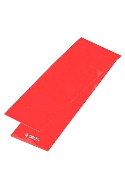 Pilates Bandı Tam Sert 120 X 7,5 Cm Egzersiz Direnç Lastiği