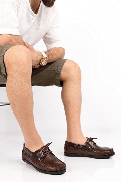 Hakiki Deri Erkek Casual Ayakkabı