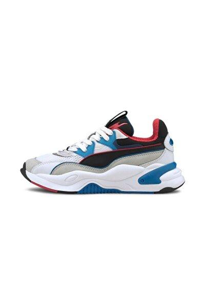 Rs-2k Internet Exploring Kadın Günlük Spor Ayakkabı 374220-02 Beyaz