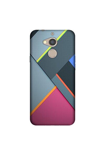Gm 8 Uyumlu Pure Modern Desenli Silikon Kılıf 6d Renkler