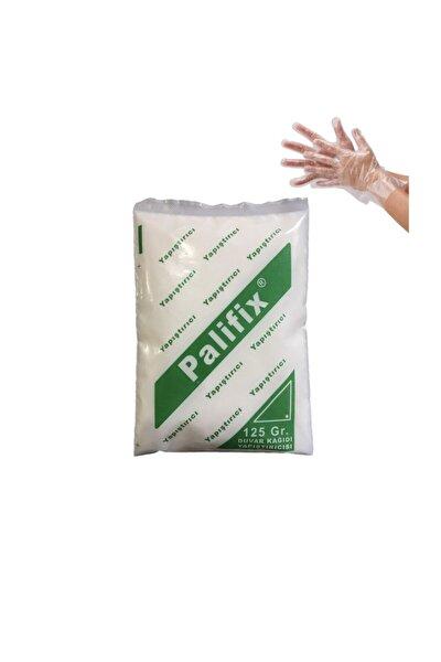 Eldivenli 125 gram Duvar Kağıdı Yapıştırıcısı Tutkalı Glitolin