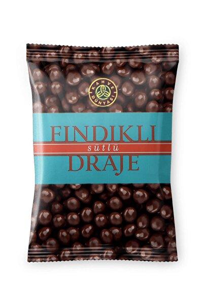 Fındıklı Draje Sütlü Çikolatalı 200 gr