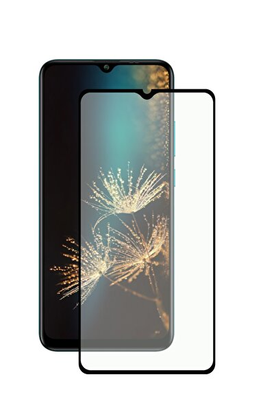 General Mobile Gm21 Plus Tam Kaplayan Temperli Ekran Koruyucu Cam