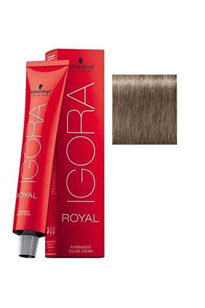Saç Boyası -royal 8-1 Açık Kumral-sandre