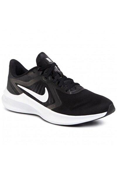 Kadın Siyah Koşu Ayakkabı Downshifter 10  Cj2066-004