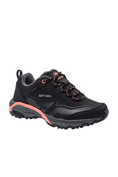 Fest Kadın Siyah Spor Ayakkabı (100420760)