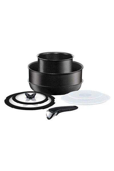 Titanium Ingenio Expertise 8 Parça Orta Boy Set 2100103639