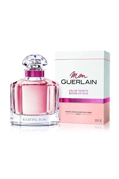 Mon Bloom Of Rose Edt 50 ml Kadın Parfüm 3346470137042
